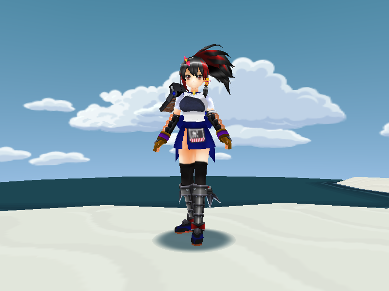 ∠(:3 」∠)_Cosmic Skin Collection(CosColle) by Riri.∠(:3 」∠)_[UPDATE: Shimada Genji and more ship girls!] FwV4z