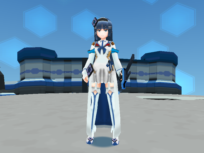 ∠(:3 」∠)_Cosmic Skin Collection(CosColle) by Riri.∠(:3 」∠)_[UPDATE: Shimada Genji and more ship girls!] Fx2nZ