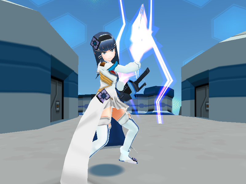 ∠(:3 」∠)_Cosmic Skin Collection(CosColle) by Riri.∠(:3 」∠)_[UPDATE: Shimada Genji and more ship girls!] Fx2tj