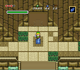 The Legend of Zelda - Oracle of Secrets 86991e8911