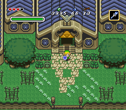 The Legend of Zelda - Oracle of Secrets 0a90caf6a8