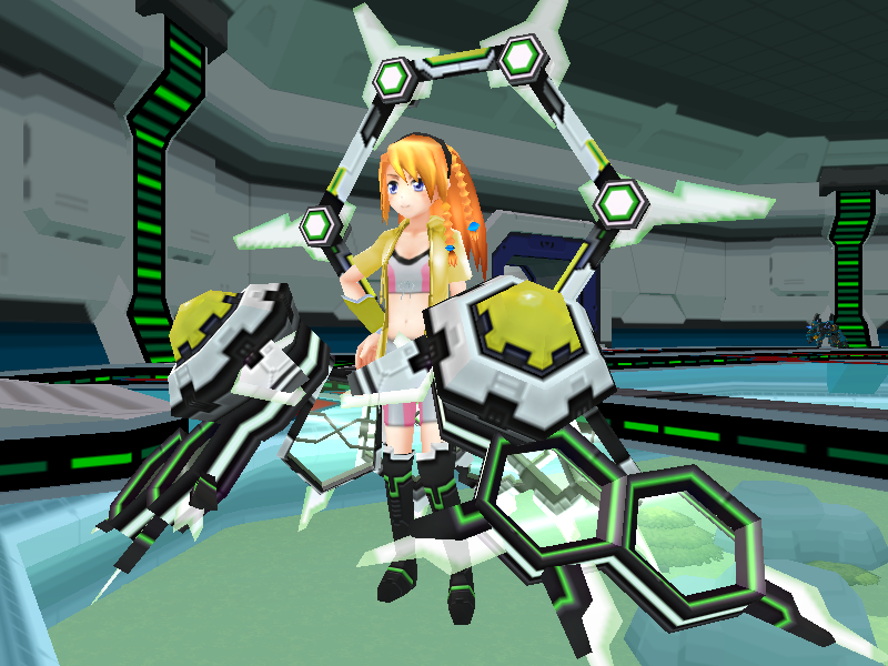 ∠(:3 」∠)_Cosmic Skin Collection(CosColle) by Riri.∠(:3 」∠)_[UPDATE: Shimada Genji and more ship girls!] HSNQs