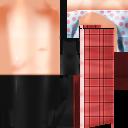 ∠(:3 」∠)_Cosmic Skin Collection(CosColle) by Riri.∠(:3 」∠)_[UPDATE: Shimada Genji and more ship girls!] HeIfO