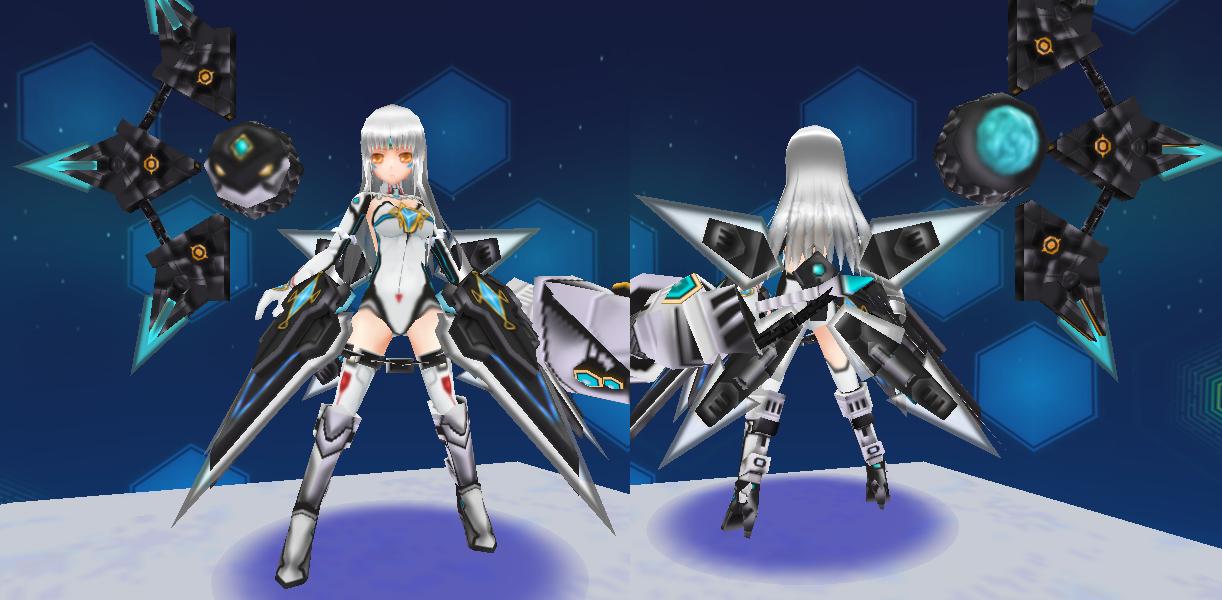 ∠(:3 」∠)_Cosmic Skin Collection(CosColle) by Riri.∠(:3 」∠)_[UPDATE: Shimada Genji and more ship girls!] IGU8F