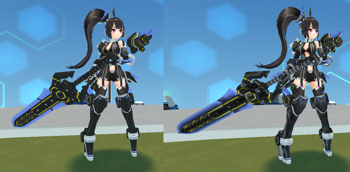 ∠(:3 」∠)_Cosmic Skin Collection(CosColle) by Riri.∠(:3 」∠)_[UPDATE: Shimada Genji and more ship girls!] IVqKX