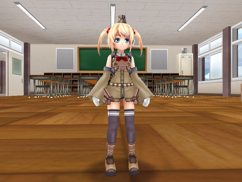∠(:3 」∠)_Cosmic Skin Collection(CosColle) by Riri.∠(:3 」∠)_[UPDATE: Shimada Genji and more ship girls!] Q3zH3