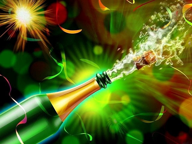 Le meilleur de la chatbox - Page 5 Happy-New-Year-with-Champagne-Wallpaper