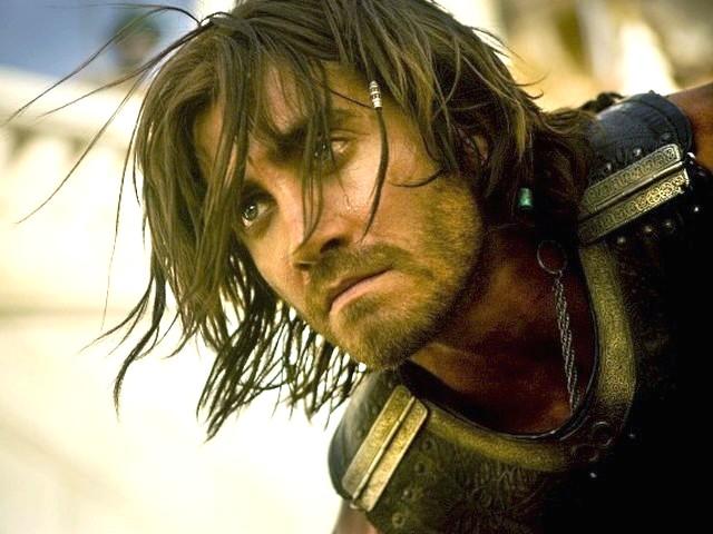 la célébrité de Martin du 15 janvier trouvée par Martine Prince-of-Persia-Jake-Gyllenhaal