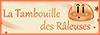 Logo 88x31 - La Tambouille des Râleuses