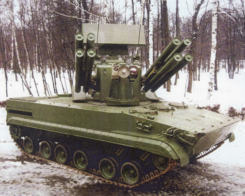 Air Defence of VDV units - Page 2 P841