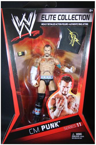 Mattel WWE figures commanding big bucks on secondary market! Punk_3
