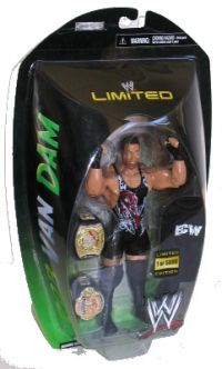 Collectibles Column: History Of RVD's Five-Star Figures  1rvd_thumb