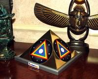 Применение Пирамид → Целительные Пирамиды Геннадия Туркина  1219685880_5