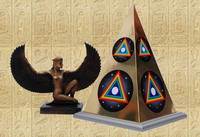Применение Пирамид → Целительные Пирамиды Геннадия Туркина  1219686129_5