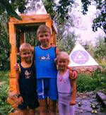 Лечебные пирамиды → Фен-Шуй, рога и Пирамиды 1220960680_5