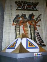 Пытливые умы о пирамидах или как это бывает на практике 1225890672_549