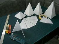 Материал для изготовления пирамид  1225973876_915
