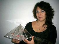 Пирамида своими руками → Как собрать Пирамиду 1227873610_744