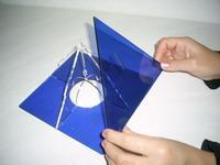 Пирамида своими руками → Как собрать Пирамиду 1227875531_800