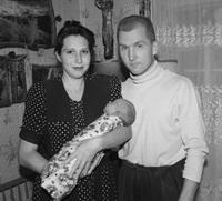 Роды в Пирамиде - сенсация в Новостях ТВ 1237898570_228