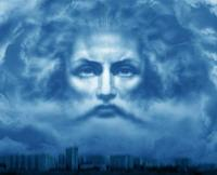 Молитвы из Пирамиды → Пусть Свет Божественный струится 1287139169_315