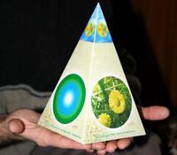 Пирамида своими руками → Пирамида «РА-дуга Здоровья» 1329166641_106