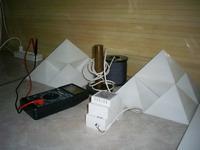 Феномен пирамид и экономия электроэнергии 1434467939_896