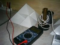 Феномен пирамид и экономия электроэнергии 1434468082_707