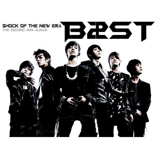 Discographie Beast