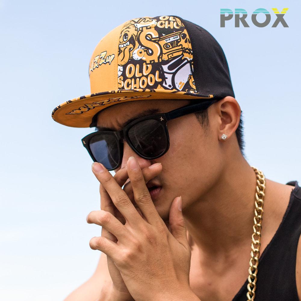 Giới thiệu chung về nón thể thao và nón hiphop PRO-X 254_orig