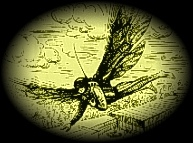 la machine volante de grebennikov Grebhomvolant
