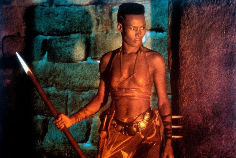 CONAN movie stills - Page 4 Grace-jones-conan-the-destroyer