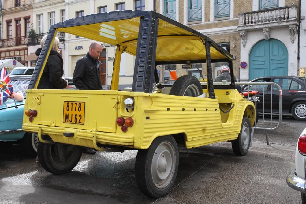 Audo'mobiles 2015 - Saint Omer IMG_1199