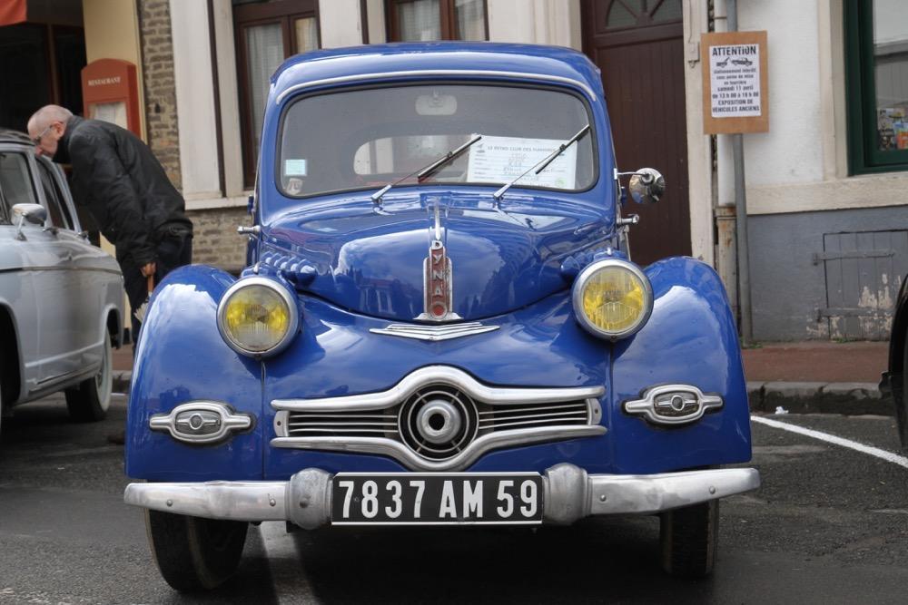 Audo'mobiles 2015 - Saint Omer IMG_1208