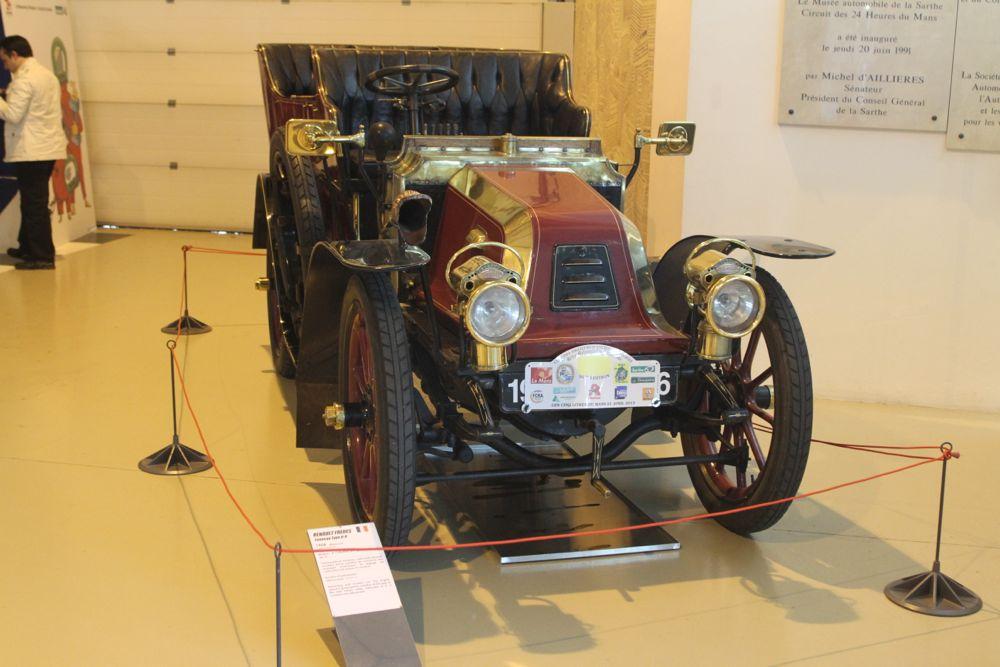 Musée des 24h du Mans IMG_0989