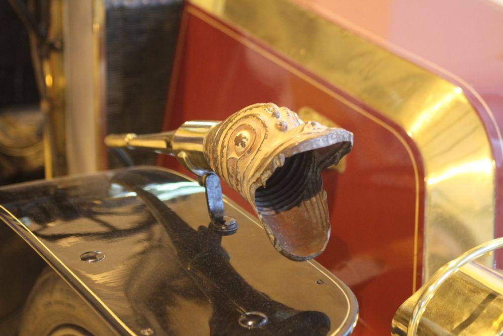Musée des 24h du Mans IMG_0992