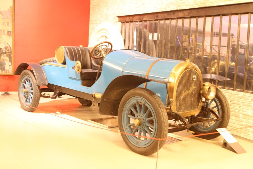 Musée des 24h du Mans IMG_1011