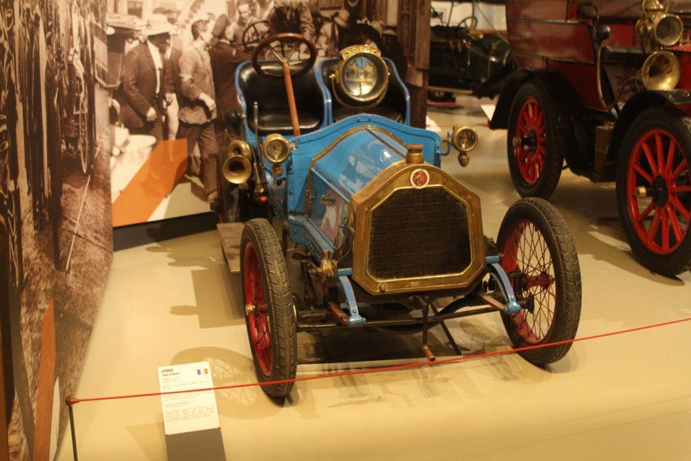 Musée des 24h du Mans IMG_1012
