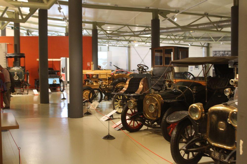 Musée des 24h du Mans IMG_1018