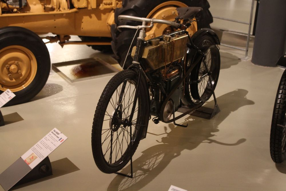 Musée des 24h du Mans IMG_1019