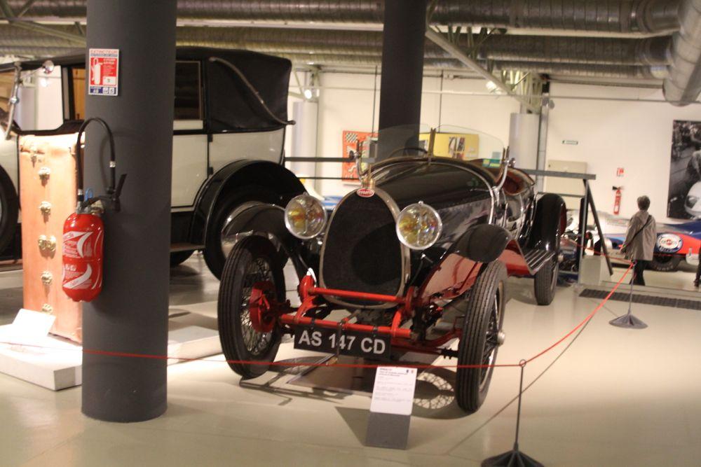 Musée des 24h du Mans IMG_1029