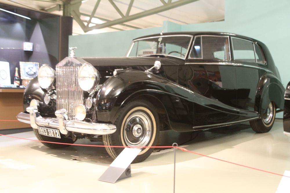 Musée des 24h du Mans IMG_1039