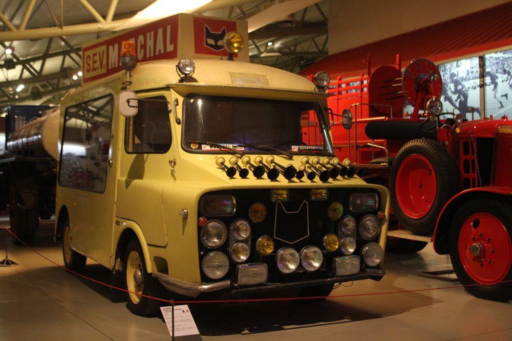 Musée des 24h du Mans IMG_1041