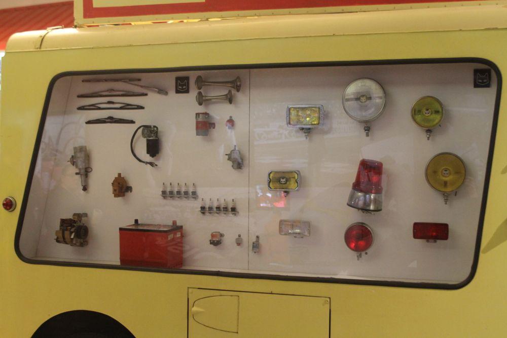 Musée des 24h du Mans IMG_1044