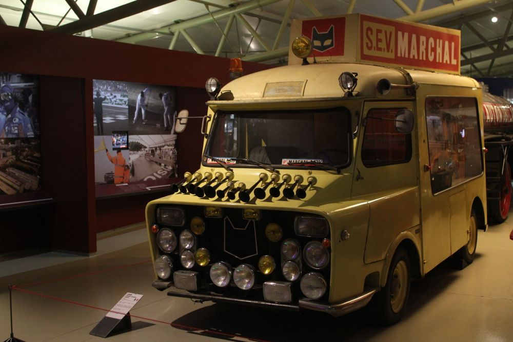 Musée des 24h du Mans IMG_1046