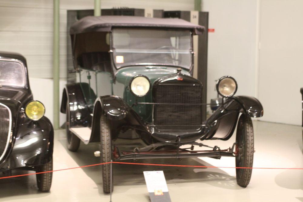 Musée des 24h du Mans IMG_1056