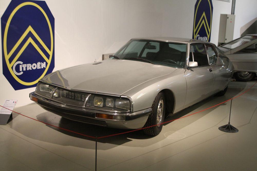 Musée des 24h du Mans IMG_1073