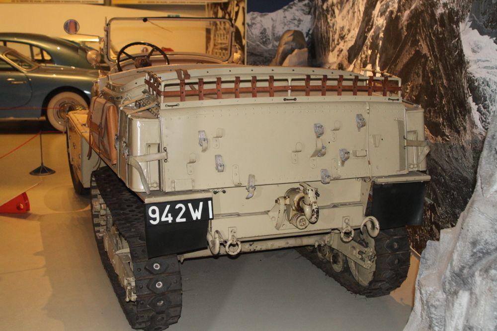 Musée des 24h du Mans IMG_1075