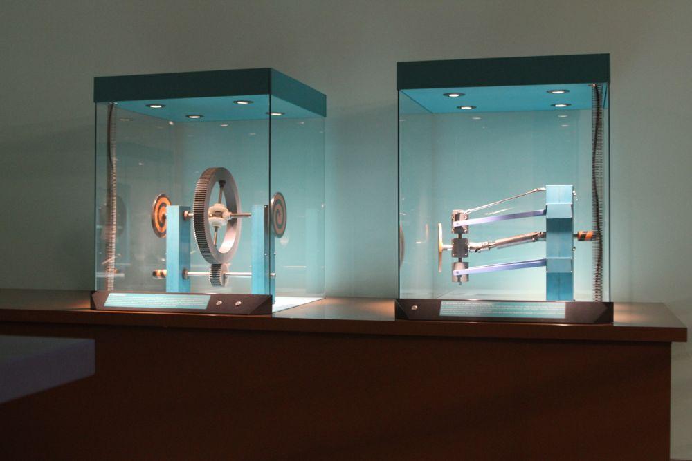 Musée des 24h du Mans IMG_1077