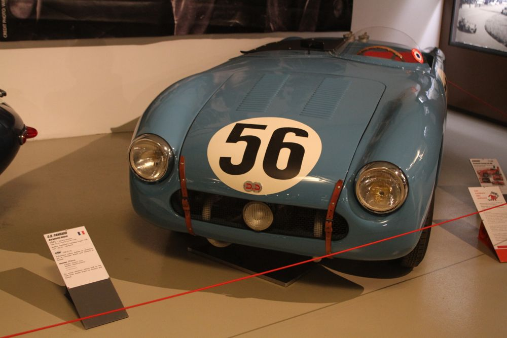 Musée des 24h du Mans IMG_1083